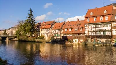 Altes Rathhaus Bamberg